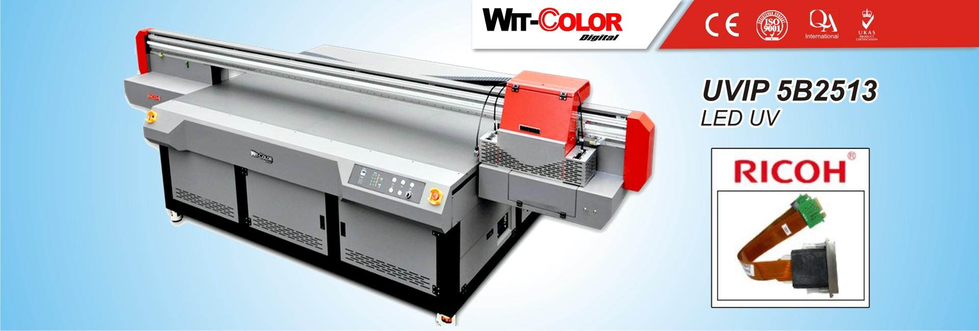 Diksha Infotech Consultancy Services Flex Printing Machine